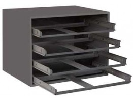 303-95, METAL CABINET SYSTEM