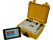 ADSE 650 PITOT / STATIC TESTER