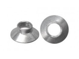 TURNLOCK RETAINERS, WASHERS & EYELETS