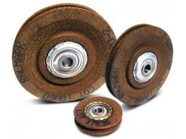 "MS24566-1B, PHENOLIC, 1-1/4"", 0.972, GROOVE PULLEY"
