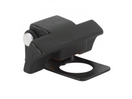 019803-001, SWITCH GUARD/2 position, black