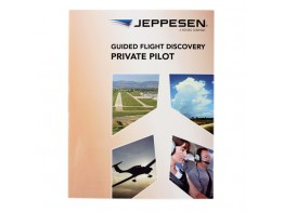 10001360-005, GUIDED FLIGHT DISCOVERY (GFD)/Private Pilot