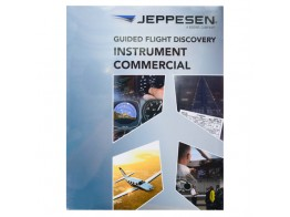 10001784-005, GUIDED FLIGHT DISCOVERY (GFD) INSTRUMENT/COMMERCIAL TEXTBOOK