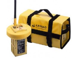 S1820511-03, ELT CARRY OFF BAG/406 ELT AS/for use with KANNAD ELT's