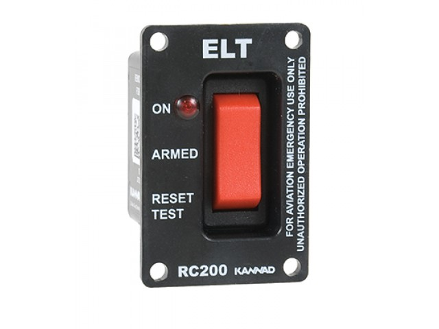 S1820513 18 Remote Control Panel Rc200 Kit For Use With