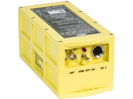 S1822502-02, ELT TRANSMITTER and BATTERY/KANNAD 406AF-H ELT/121.5/243.0/406 MHz