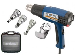 34875, HEAT GUN KIT/HG 2310 LCD