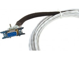 422110-1, HARNESS/MINIFLO-L/SHIELD/SGL