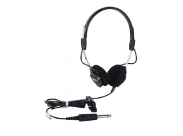 64400-200, AIRMAN 760 HEADPHONE/TSO listen only