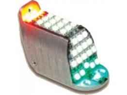01-0771170-01, LED WINGTIP ANTI COLLISION/GRN