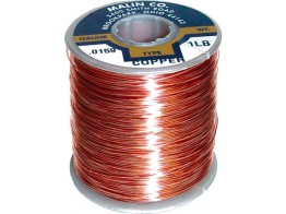 012C0PPER1LB, B3/COPPER BREAKAWAY WIRE/.0126