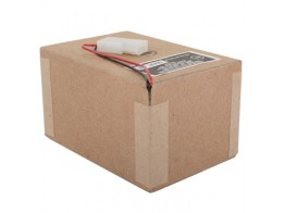 BP-1020, ELT BATTERY PACK/2 year battery, for use with D & M 6.0 and 8.0 ELT's.