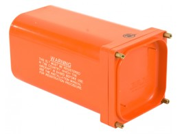 E-04.0, ELT BATTERY/LITHIUM/5 year/for use with ACK ELT's