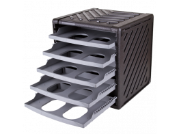 WBEK-85C324218T, HARDWARE KIT CABINET AND TRAY SYSTEM